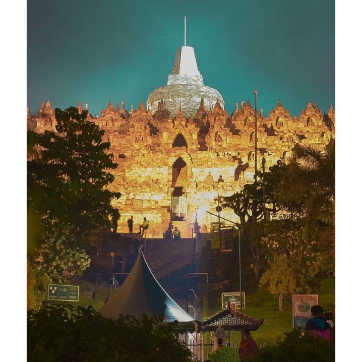 Paket Tour Wisata Yogyakarta