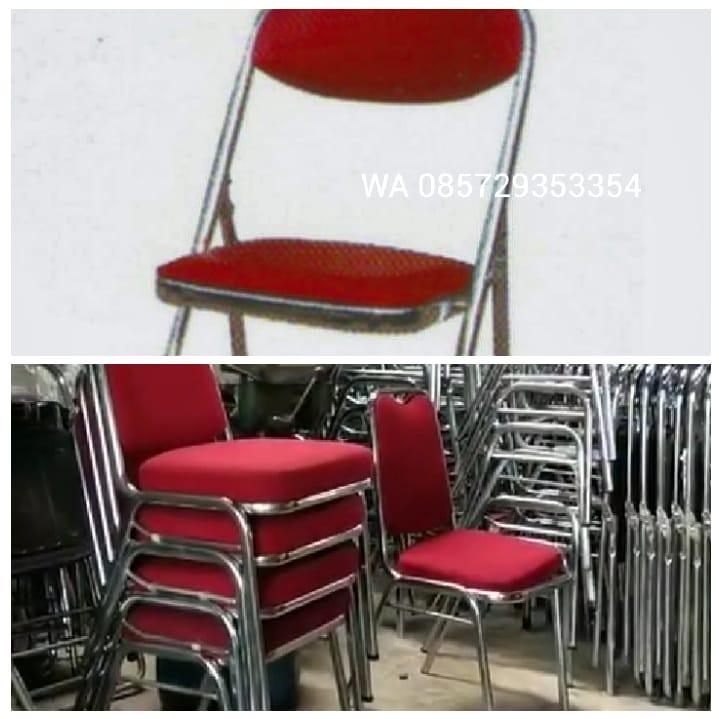 sewa kursi lipat bantul