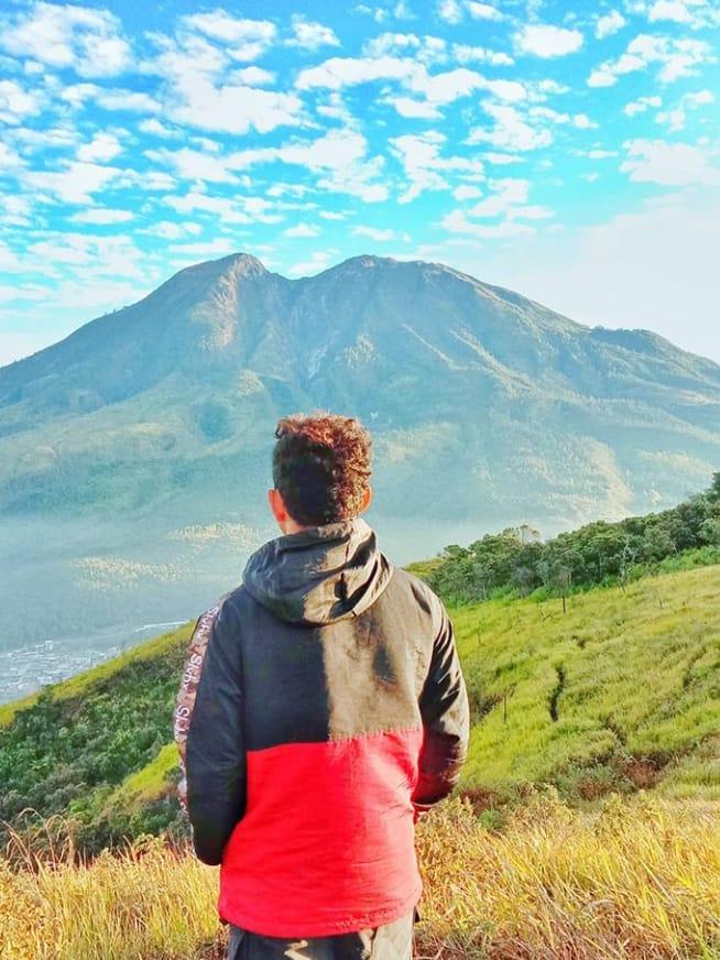 gunung mongkrang